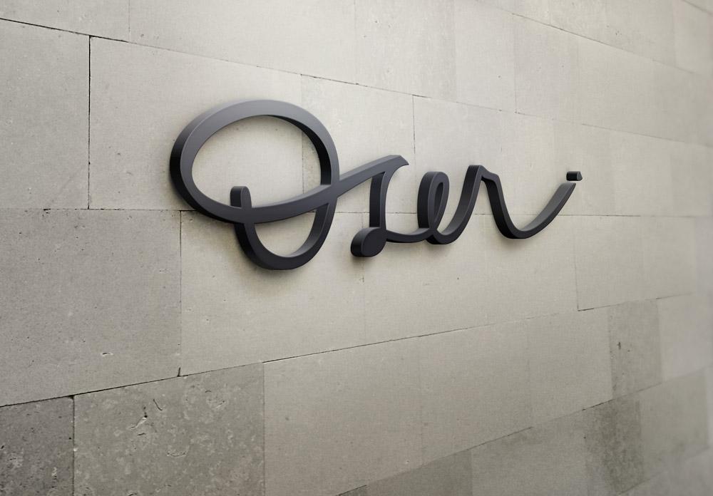 Oser Architecture Branding : Plenty