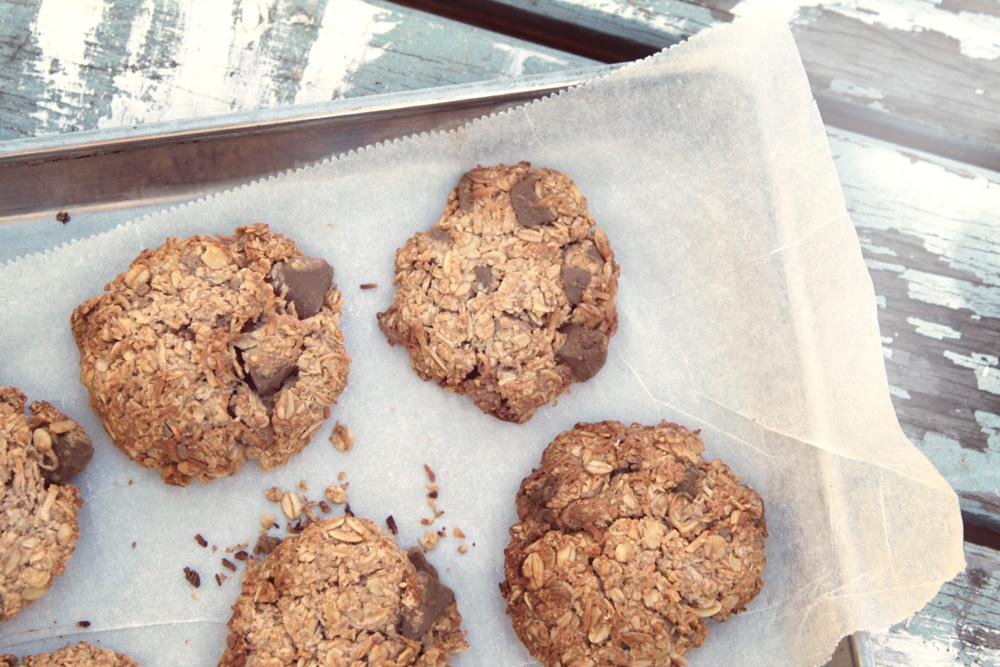 Jars Cookies